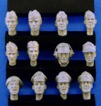1-35-German-Heads-set-WWII