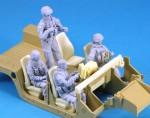 1-35-US-Vehicle-Crew-set