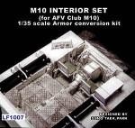 RARE-1-35-M10-Interior-Set-for-AFV-Club-M10