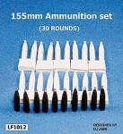 1-35-155mm-Ammunition-set-30-Rounds
