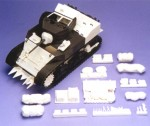 RARE-1-35-M5A1-Detailing-Update-set-Including-a-Crew-for-Tamiya