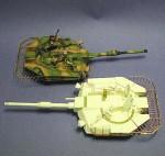 RARE-1-35-K1A1-Detailing-set-1Turret