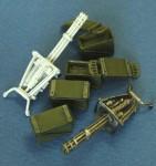 RARE-1-35-XM-134-Mini-Gun-set-2ea