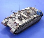 RARE-1-35-IDF-Puma-Combat-Engineering-VehicleFull-kit