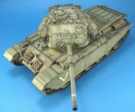 RARE-1-35-IDF-Centurion-1967-Conversion-Set-for-ACADEMY-Tamiya
