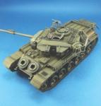 RARE-1-35-Australian-Centurion-MK-5-1-Vietnam-Conversion-set-for-ACADEMY-Tamiya