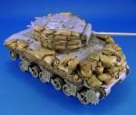 1-35-Sherman-M4A376mm-Sandbag-Armor-set