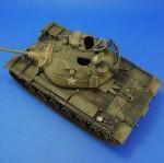 1-35-M48A1-Conversion-set-For-Tamiya-M48A3