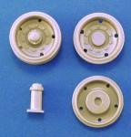1-35-Merkava-Mk-4-Rubber-Rimmed-wheel-set-For-Merkava-IIID-IV-Namer