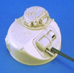 RARE-1-35-M3-Lee-ALCO-Turret-and-Stowage-Bin-set