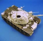 1-35-IDF-Magach3-BALTANIDF-M48-105mm-w-Blazer-Armor-Conversion