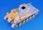 RARE-1-35-PanzerKampwagen-II-Stowage-set