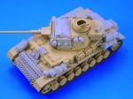 RARE-1-35-GERMAN-Pz-Kpfw-IV-Stowage-set