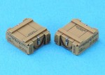 1-35-WWII-MK-2-Wooden-Grenade-Crate-set