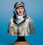 KAMIKAZE-Pilot