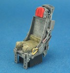 1-32-F-105-Seats-set-wo-Seat-belt-2ea