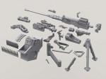 1-35-M2A1-QCB-HMG-on-Pedestal-Mount-for-HMMWV-and-Gun-trucks