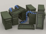 1-35-M548-40mm-48-Cart-Ammo-Can-set