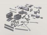 1-35-Mk-19-40mm-AGL-on-M3-tripod