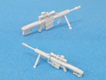 1-35-Barrett-M107A1-Sniper-Rifle-set-Incl-2-Bodies
