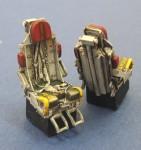 1-48-F-100-Seats-set-w-Belt-2ea