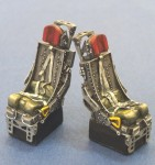 1-48-F-105-Seats-set-w-Belt-2ea