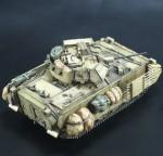 RARE-1-72-M2-Bradley-Accessory-Set-For-Revell-M2A2
