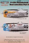 1-32-Republic-P-47D-Thunderbolt-Pt-2-2-Bubble-44-33250-C2-L-Lt