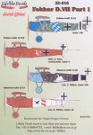1-32-Fokker-D-VII-part-1-designed-to-be-used-with-Wingnut-Wings-kits