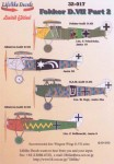 1-32-Fokker-D-VII-part-2-designed-to-be-used-with-Wingnut-Wings-kits