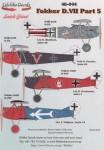 1-48-Fokker-D-VIIs-Fokker-D-VII-OAW-2035-18-flown-by-Staffelfuehrer-of-Jasta-66-Ltn-
