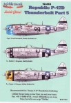 1-72-Republic-P-47D-Thunderbolt-part-V