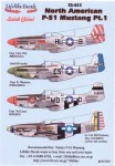 1-72-North-Amweican-North-American-P-51D-Mustang