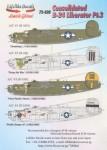 1-72-Consolidated-B-24-Liberator