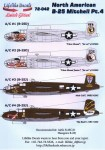 1-72-North-American-B-25C-D-Mitchell-Part-4-For-Airfix