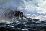 RARE-1-400-St-Panteleymon-Russian-Battleship