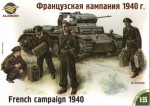 RARE-1-35-1-35-PzKpfw-II-Ausf-D-French-Campaign-1940