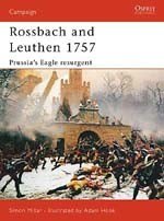 Rossbach-and-Leuthen-1757-Prussias-Eagle-Resurgent