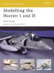 Modelling-the-Harrier-I-and-II
