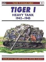 Tiger-1-Heavy-Tank-1942-45