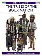 Tribes-of-the-Sioux-Nation