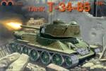 1-35-T-34-85-Late-main-battle-tank