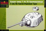 1-35-T-34-76-Turret-Punched-Type