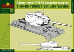 1-35-T-34-85-Turret-set-late-version