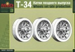 1-35-Wheels-set-for-T-34-85-late-production