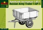 1-35-AP-1-Russian-Single-Axle-Trailer-of-WW2-period
