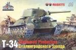 1-35-T-34-76-Soviet-WW2-Medium-Tank-Stalingrad-plant-vers-1942