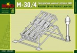1-35-Russian-30-cm-M-30-4-Rocket-Launcher