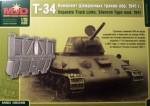 1-35-T-34-Separate-track-links-Shevron-type-mod-1941