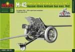 1-35-M-42-Russian-45mm-Antitank-Gun-model-1942